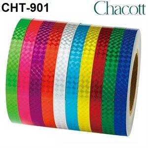 Chacott Ruban Adhésif Holographique 301511-0001-58