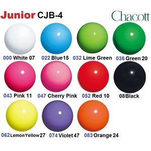 Chacott Junior Gym Ball (15 cm) 301503-0004-98