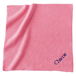 Chacott Microfiber Cloth 301504-0013-98