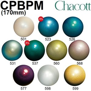 Chacott Practice Jewelry Ball (170 mm) 301503-0016-98