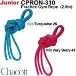 Chacott Practice Gym Rope (Nylon) (2.5 m) 301509-0010-98