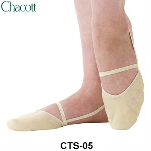 Chacott Soft Air Half Shoes 301070-0005-38