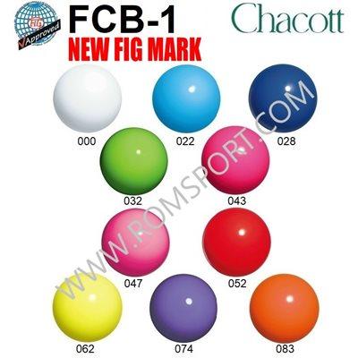 Chacott Gym Ball (18.5 cm) 301503-0001-98
