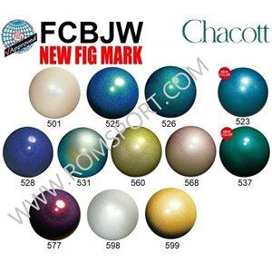 Chacott Jewelry Ball (18.5 cm) 301503-0013-98