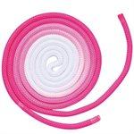 Chacott 743 Pink Gradation Rope (Nylon) (3 m) 301509-0007-98