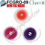Chacott Gradation Rope, Inner-color (Nylon) (3 m) 301509-0009-98