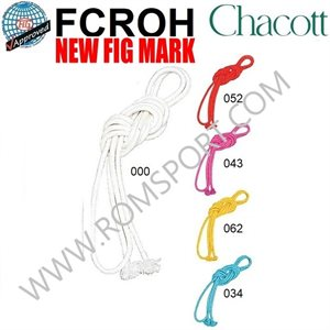 Chacott Gym Rope (Hemp) (3 m) 301509-0002-58