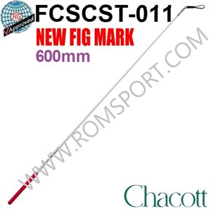 Chacott Carbon Stick (Point flexible) (600 mm) 301501-0011-98