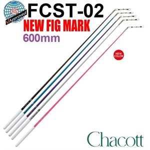 Chacott Holographic Stick (Standard) (600 mm) 301501-0002-98