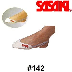 Sasaki Zapatillas de Media Punta Beige #142
