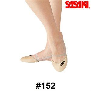 Sasaki Extra Small (S2) Half Shoes #152