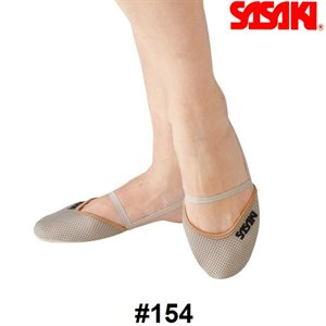 Sasaki Half Shoes (Honeycomb structure) #154