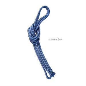 Sasaki Cerulean Blue (SEBU) Soft Nylon Rope (3 m) M-280S