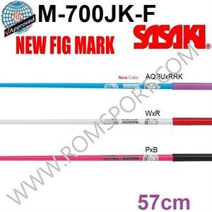 Sasaki Glass Stick (Short) (57 cm) M-700JK-F