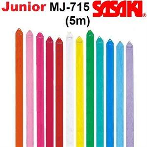 Sasaki Rayon Junior Ribbon (5 m) MJ-715