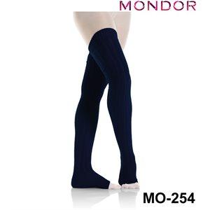 "Mondor 36"" Legwarmers 00254"