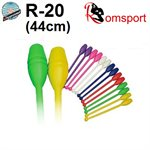 Romsports Plastic Clubs (44 cm) R-20