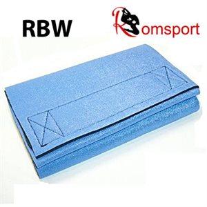 Romsports Neoprene Waist Belt Support for Back RBW