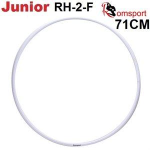 Romsports 71 cm Junior Flexible Hoop RH-2-F