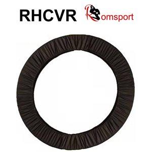 Romsports Black Hoop Cover RHCVR-BK