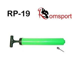 Romsports Ball Pump RP-19