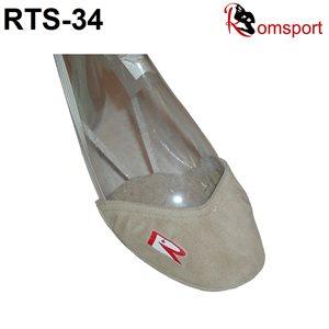 Romsports Kidskin Leather Toe Shoes RTS-34